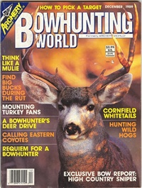 Bowhunting World (UK) 7/2009