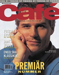 Cafe 1/1990