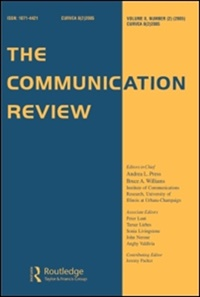 Communication Review Incl Free Online (FR) 1/2011