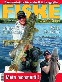 Fiskejournalen 7/2006