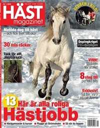 Hstmagazinet 1/2010