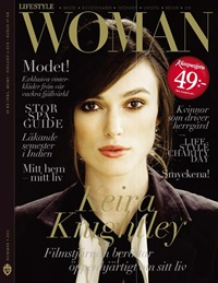 Lifestyle Woman 3/2011