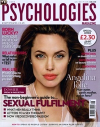 Psychologies Magazine (UK) 7/2009