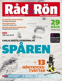 Råd & Rön 2/2012