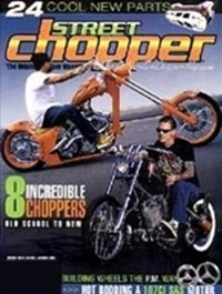 Street Chopper (UK) 7/2006