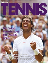 Svenska Tennismagasinet 5/2010