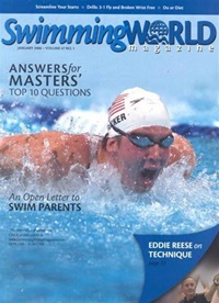 Swimming World (UK) 7/2009