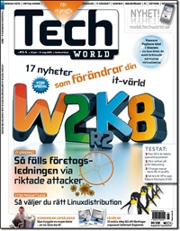 TechWorld 6/2009