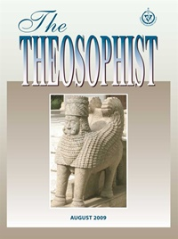 The Theosophist (UK) 3/2010