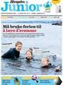 Aftenposten Junior 31/2015