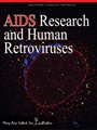 Aids Research And Human Retroviruses 3/2012