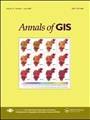 Annals Of Gis 1/2009