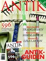 Antikvrlden 6/2006