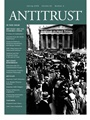 Antitrust Magazine 7/2009