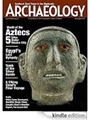 Archaeology - Archaeological Institute of America 8/2014