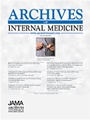Archives Of Internal Medicine Individual Rate 8/2010