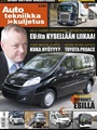 Auto, tekniikka ja kuljetus 5/2013