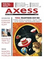 Axess 1/2007