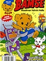 Bamse-Maailman Vahvin Nalle 12/2009