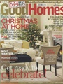 BBC Good Homes 11/2007