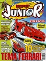 Bilsport Junior 8/2006