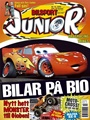 Bilsport Junior 10/2006