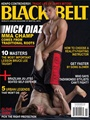 Black Belt Magazine 12/2009