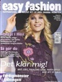 Burda Easy Fashion 7/2006