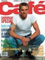 Cafe 4/1991