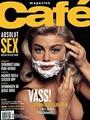 Cafe 5/1993