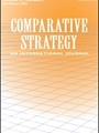 Comparative Strategy  1/2011