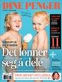 Dine Penger 7/2014