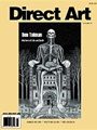 Direct Art Magazine, Basic Subscription 7/2009