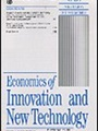 Economics Of Innovation & New Technology 9/2006