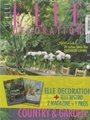 Elle Decoration (German Edition) 7/2006