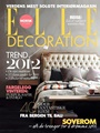 ELLE Decoration 1/2012