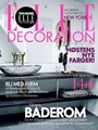 ELLE Decoration 4/2012