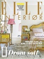 ELLE Decoration 1/2009