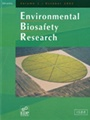 Environmental Biosafety Research 9/2006