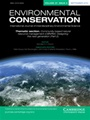 Environmental Conservation 2/2011