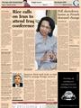 Financial Times (europe Ed.) Newspaper (e-paper) Mon-sat (finland) 8/2009