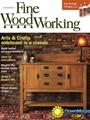 Fine Woodworking 1/2015
