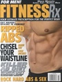 Fitness Rx For Men 7/2006