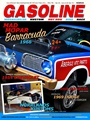 Gasoline Magazine 4/2015