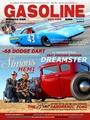 Gasoline Magazine 7/2012