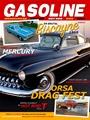 Gasoline Magazine 9/2014