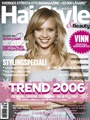 Hairstyle och beauty 1/2006