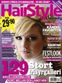 Hairstyle och beauty 12/2006