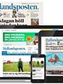 Hallandsposten 9/2014