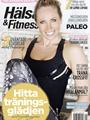 Hälsa och Fitness 9/2016